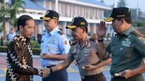 OTT Ketua DPRD Banjarmasin, Jokowi: Hati-hati Kelola Uang Rakyat