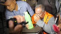 4 Tersangka Lain Kasus Suap Bupati Batubara juga Ditahan KPK