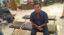 Usai Bertemu Jokowi di Kalsel, Idrus Marham Jenguk Novanto