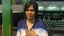 Once Mekel Ikut Tonton Aksi Sean di FP1 GP Singapura
