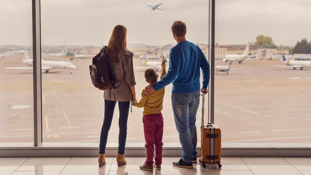 Ini Kartu Kredit Paling Cocok Buat yang Suka Traveling