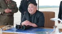 Korut: Sanksi-sanksi Hanya Akan Percepat Kemajuan Senjata Nuklir