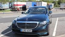 Jerman Tak Larang Mobil Diesel dan Bensin