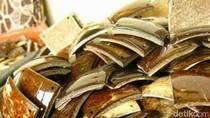 Mengintip Bisnis Kerajinan Batok Kelapa Beromzet Rp 20 Juta/Bulan