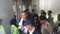 WN Belarusia Buron Kasus Penipuan di Albania Ditangkap di Bali