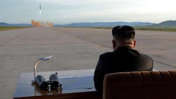 Korea Utara Ingin Imbangi Kekuatan Militer AS, Apakah Bisa?