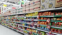 Ada Promo Camilan Beli 2 Gratis 1 di Transmart dan Carrefour