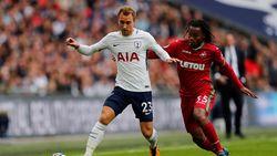 Bilic Ingatkan West Ham Jangan Sampai Lengah Jaga Eriksen