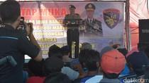 500 Nelayan di Cirebon Dapat Asuransi Gratis