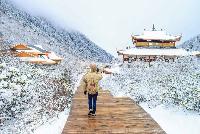 Tempat Terbaik untuk Menghabiskan Liburan Musim Dingin di China