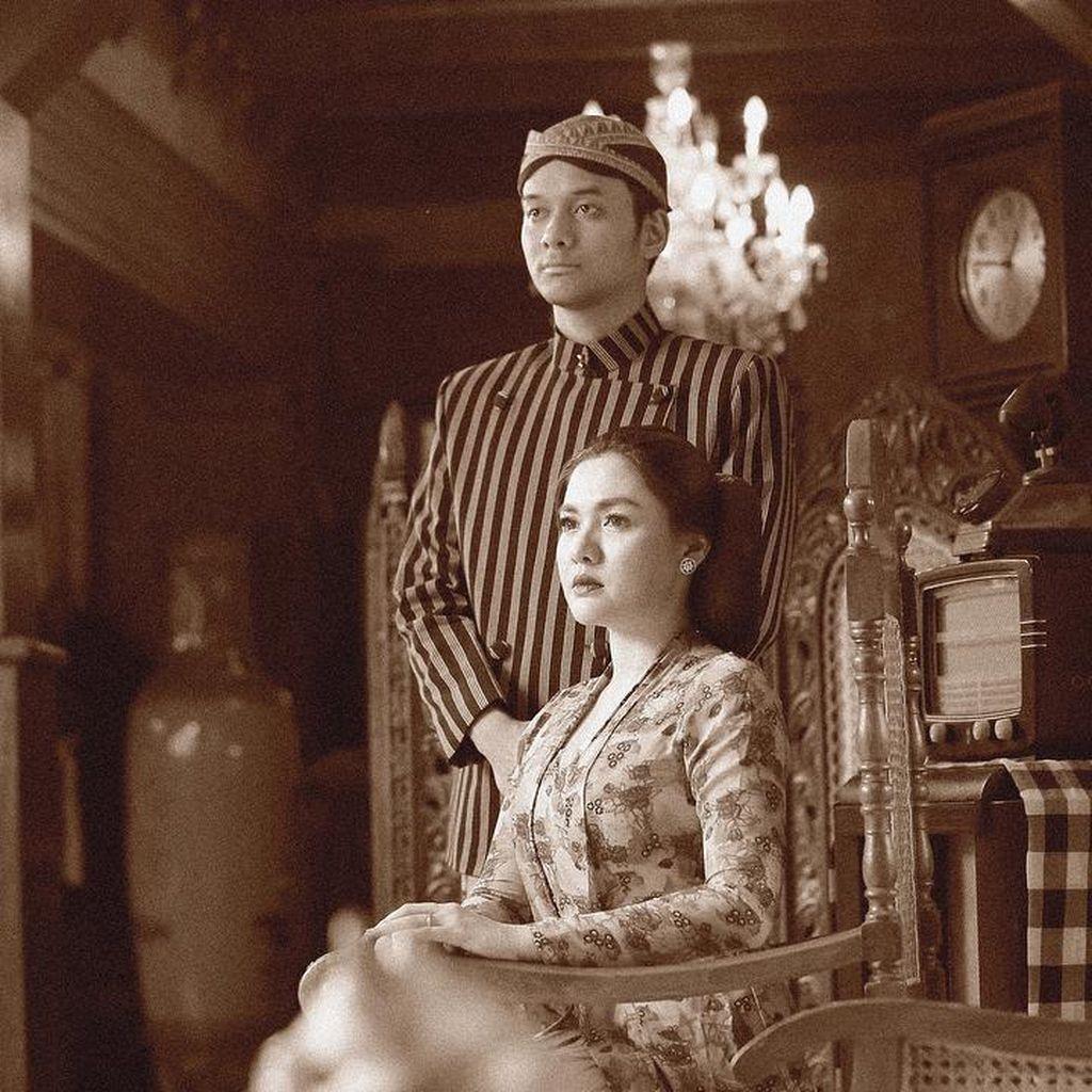 Nikah di Candi Borobudur, Vicky Shu Undang Siapa Saja?