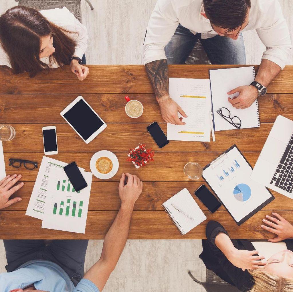 Startup Indonesia Berpeluang Berangkat ke Sillicon Valley