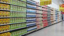 Beli Susu Anak Gratis Popok di Transmart Carrefour
