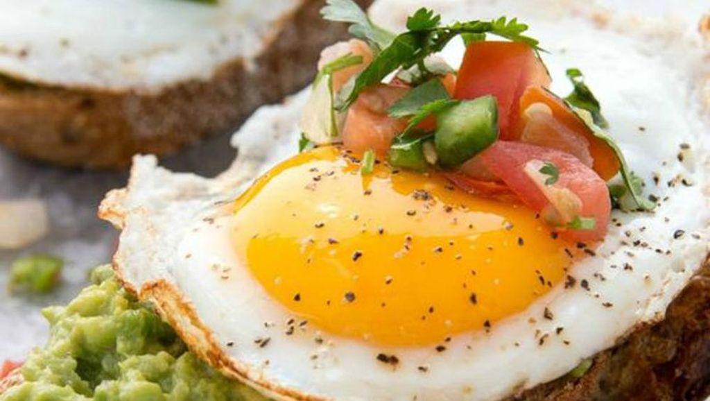 Bosan Telur Goreng Biasa? Ini Kreasi Telur Goreng Agar Sarapan Makin Semangat