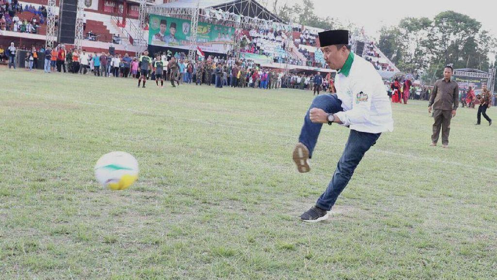 Menpora: Liga Santri Nusantara Jadi Wadah Bibit Pesepakbola Nasional