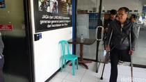 Kini Pak Untung tidak Takut Lagi Ditilang Polantas Cianjur