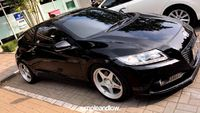 Honda CR-Z Simple and Low