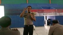 Polisi Kota Sukabumi Pasang Aplikasi Deteksi Konflik Sosial