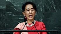PBB: Kesempatan Terakhir Aung San Suu Kyi Selamatkan Rohingya