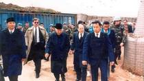 Dibandingkan dengan Jokowi, Begini Aksi Soeharto Saat ke Bosnia