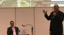 Jakabaring Dipromosikan di Jepang, Buka Peluang Kerja Sama Pengelolaan
