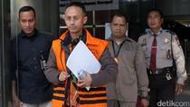 Bupati Pamekasan nonaktif Achmad Syafii Diperiksa KPK