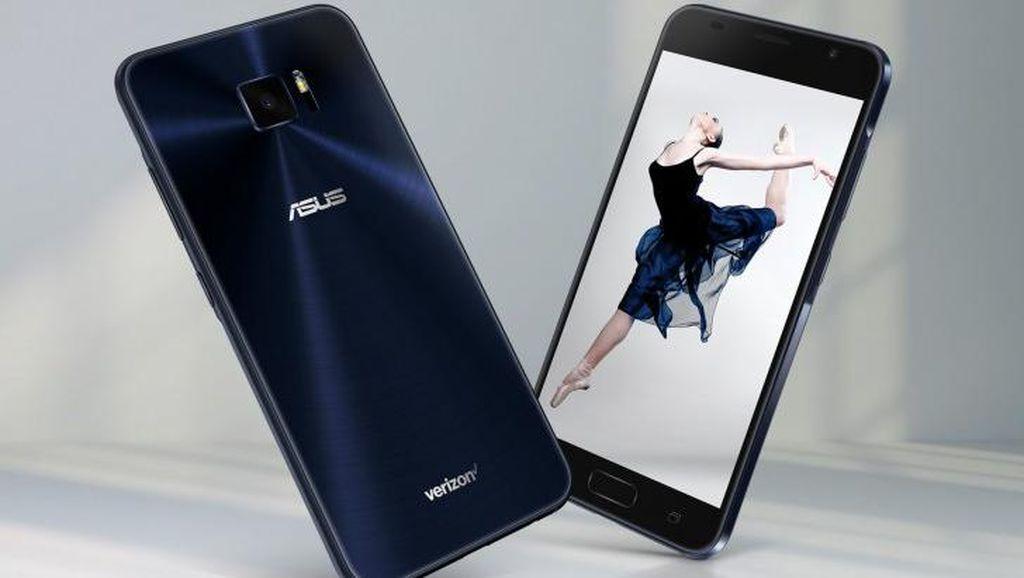 Asus Rilis Zenfone V Bawa Kamera 23 MP