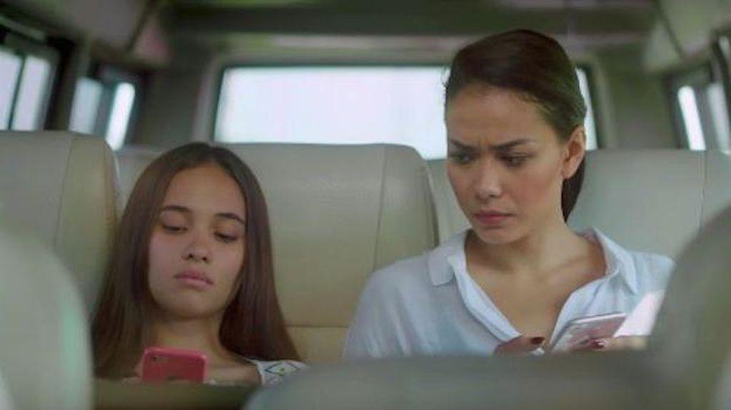 Tayang Akhir Tahun, Intip Teaser Film Ernest Prakasa Susah Sinyal