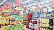 Jaga Kebersihan Badan & Pesta Diskon di Transmart Carrefour