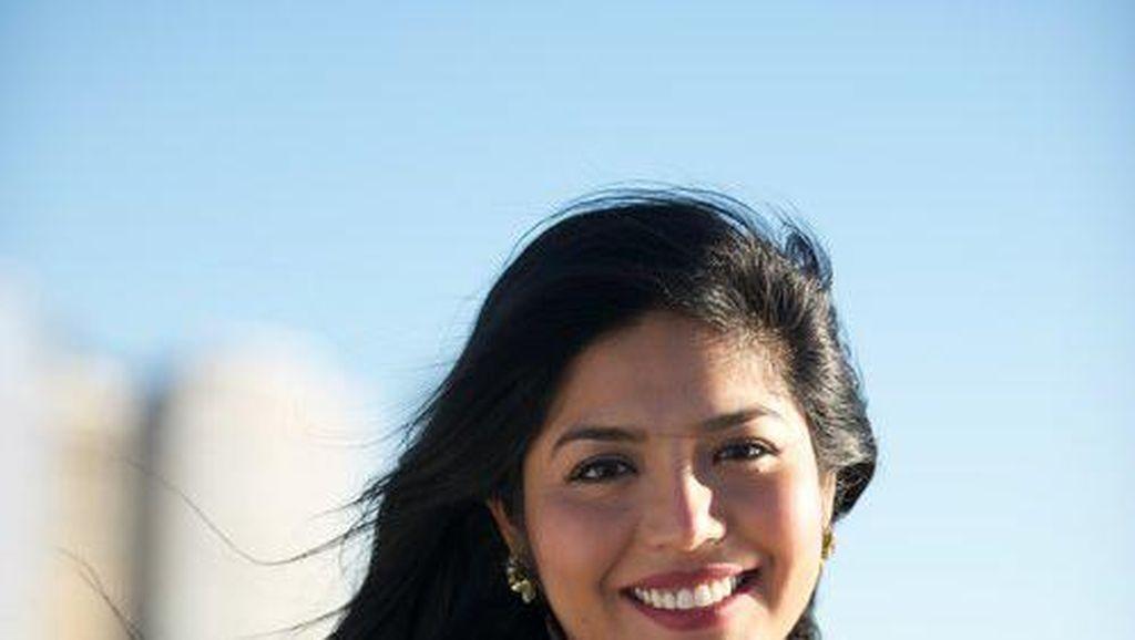 Dari Magang, Wanita Ini Sukses Jadi Vice President dalam Waktu 5 Tahun