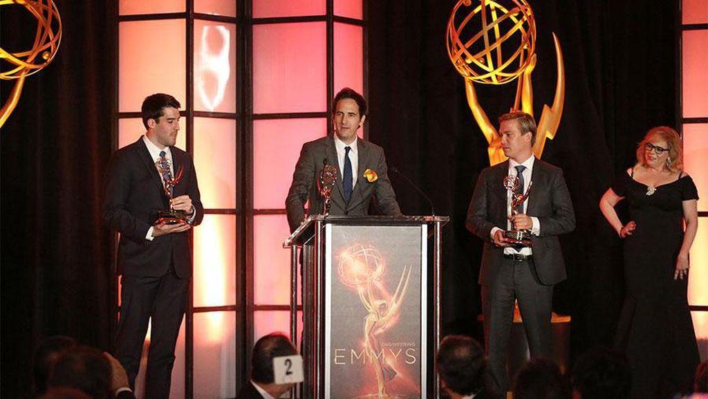 Ini Sajian Lezat untuk Para Tamu di Perhelatan Emmy Awards ke-69