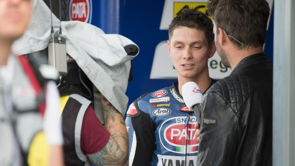 Crutchlow Sebut Yamaha Keliru Pilih Pengganti Rossi di Aragon