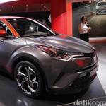 Toyota Bakal Tambah Mobil Berperforma Tinggi dengan Tenaga Hybrid