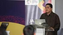 INASGOC Punya PR Besar Promosi dan Sosialisasikan Asian Games 2018