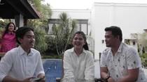 Iriana yang Ingin Masuk Vlog Kaesang Soal Pernikahan Kahiyang