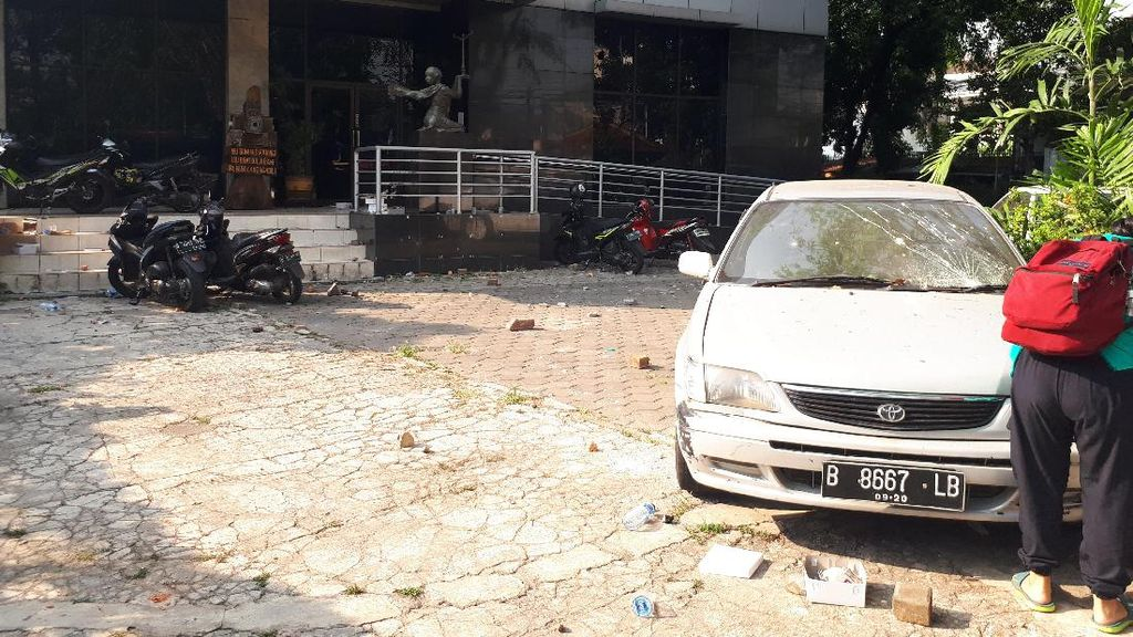 LBH Jakarta Tegaskan Tak Ada Seminar PKI, Hanya Seni Pertunjukan