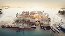 Dubai Ingin Buat Replika Venesia, Lengkap dengan Kanal