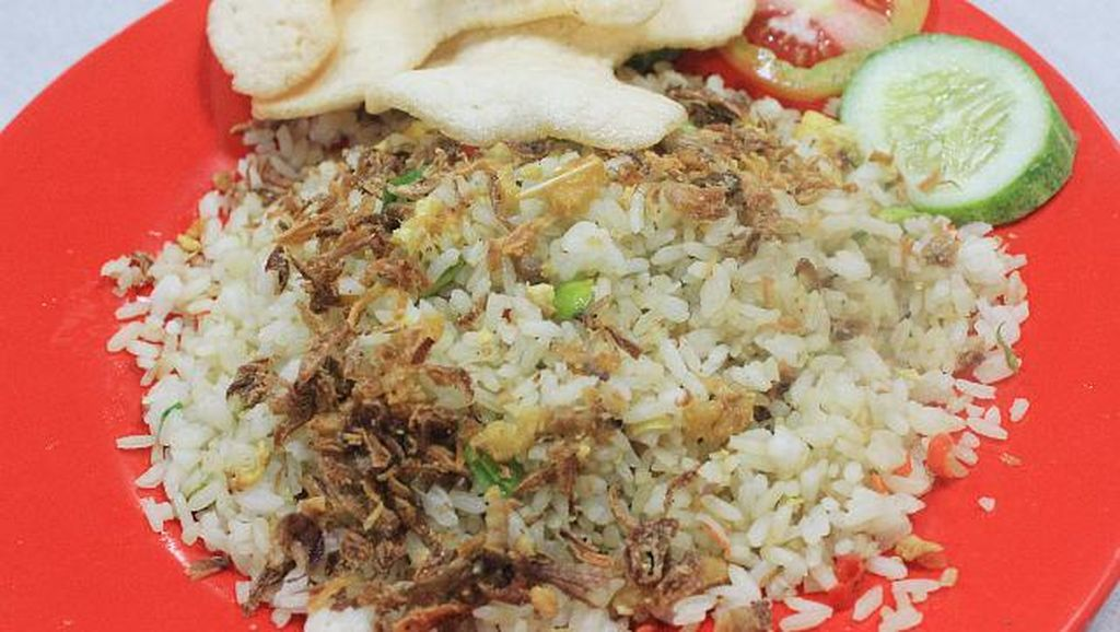 Nasi Goreng yang Sedap dengan Ragam Bumbu Unik Ada di 10 Tempat Ini