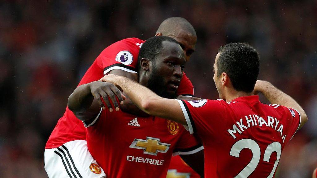 Adu Balap Duo Manchester, Laga Pelik untuk Liverpool