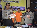 Tipu Korbannya Ratusan Juta Rupiah, Dukun Palsu Ditangkap Polisi