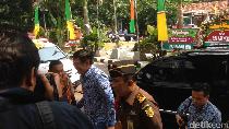 Djarot Ingin RS Adhyaksa Jadi Rujukan Warga Jakarta