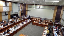 Komisi III: Anggaran Polri 2018 Turun Jadi Minta Tambahan Rp 35 T