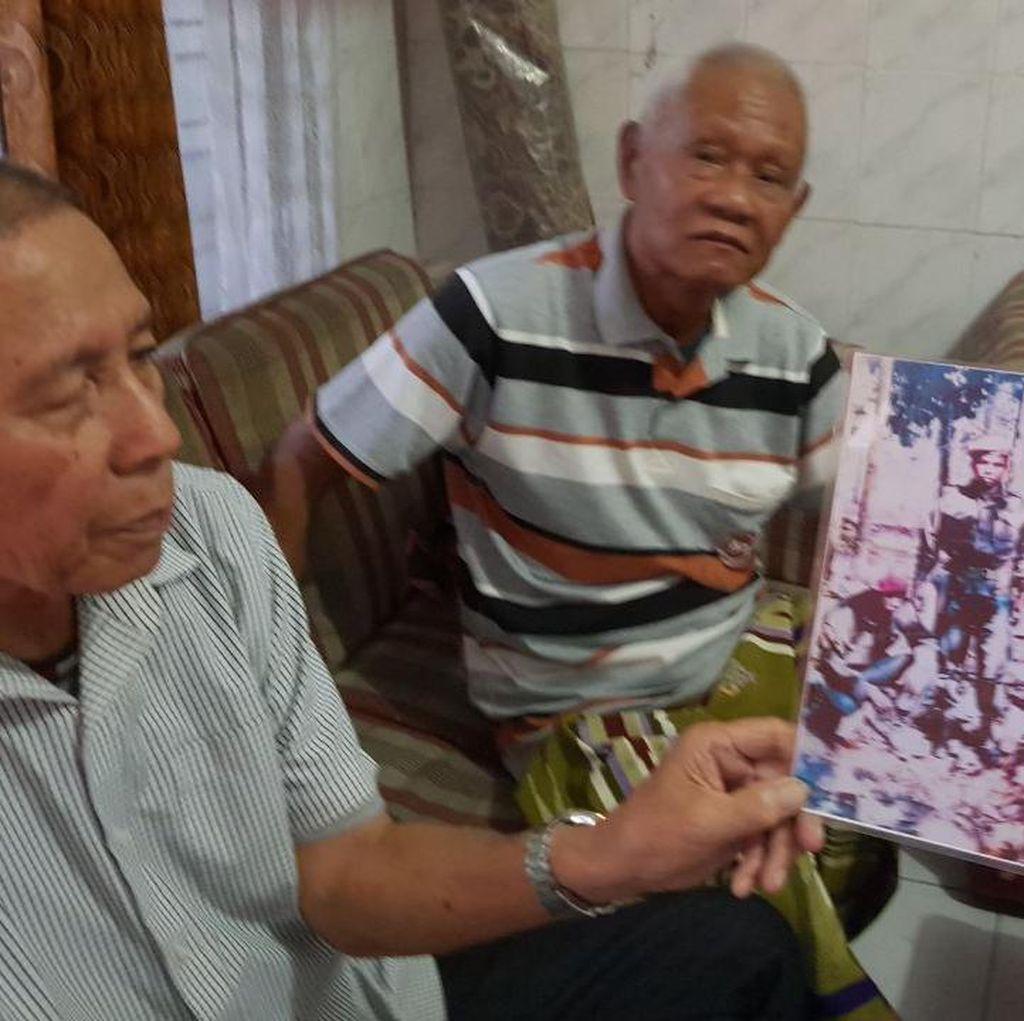 Cerita Pengangkat Jenazah Para Jenderal Korban PKI di Lubang Buaya