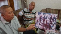 Profil Dua Prajurit KKO Pengangkat Jenazah Pahlawan Revolusi