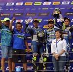 Pebalap Indonesia Timur Dominan di Seri 3 Yamaha Sunday Race