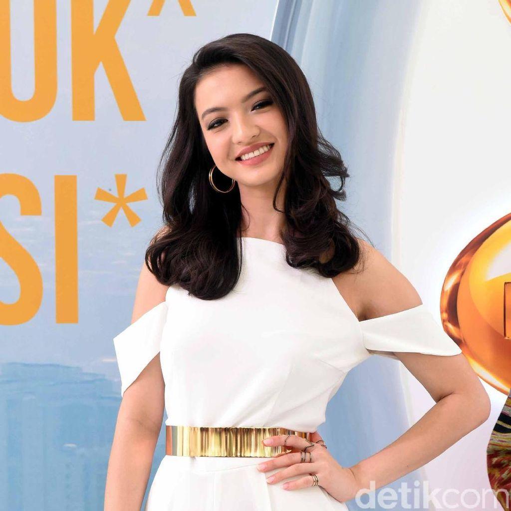 Akting Bareng Cowok-cowok Kuat, Raline Shah Sementara Tinggal di Malaysia