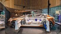 Mobil Rumah Kedua ala Renault