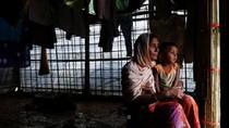 PBB Minta Akses Penuh Untuk Selidiki Krisis Rohingya di Myanmar