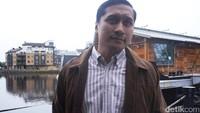 Arie Untung Syuting AAC 2, Ponsel Hilang hingga Kisahnya Gantikan Acho