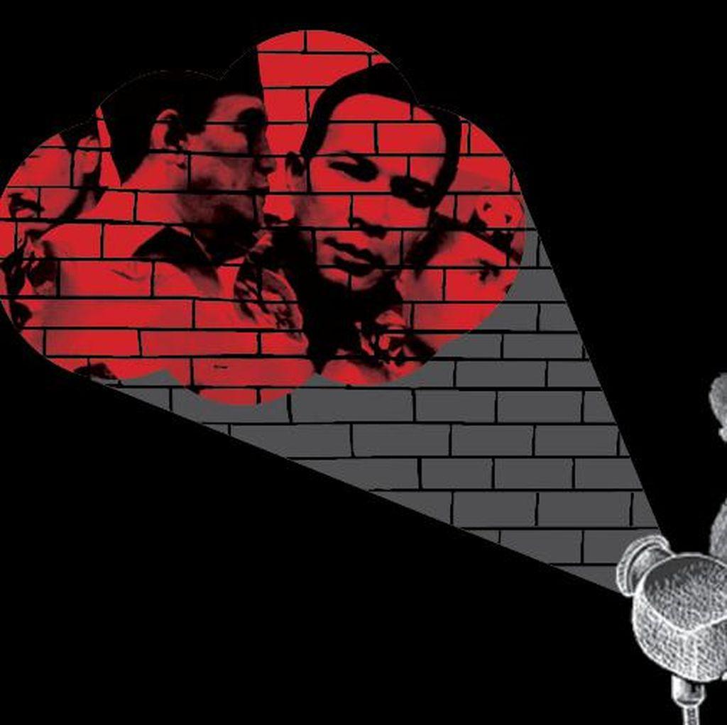 Isu PKI: Ambil Apinya, Jangan Abunya